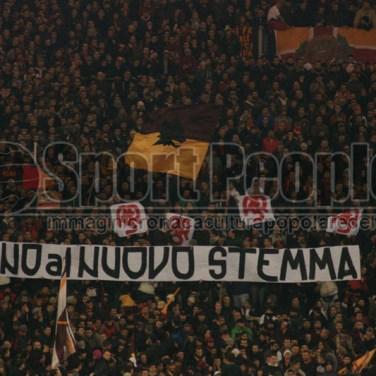 Roma-Napoli 3-2, Coppa Italia 2013/14