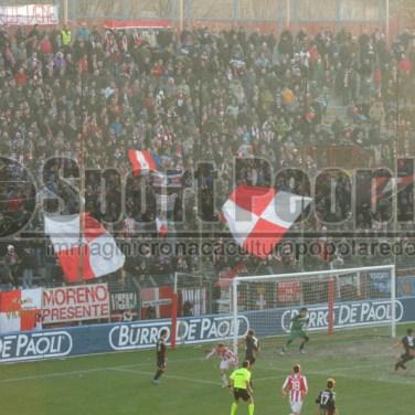 Vicenza-Venezia 2-1, Lega Pro 1/A 2013/14