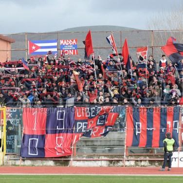 Casertana-Sorrento 2-1, Lega Pro 2/B 2013/14