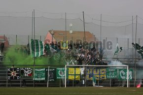 Avezzano-Campobasso 0-0, Coppa Italia Eccellenza 2013/14