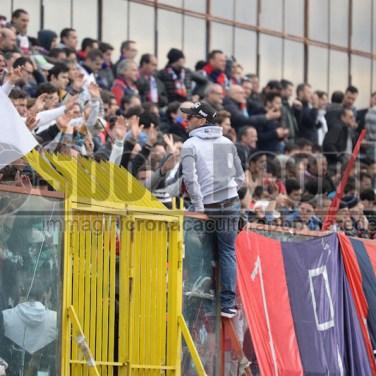 Casertana-Vigor Lamezia 1-3, Lega Pro 2/B 2013/14