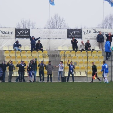 Meletolese-Centese 0-2, Eccellenza Emilia Romagna 2013/14
