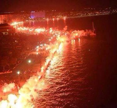 Centenario dell'Aris Salonicco