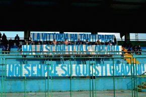 Paganese-L'Aquila 0-1, Lega Pro 1/B 2013/14