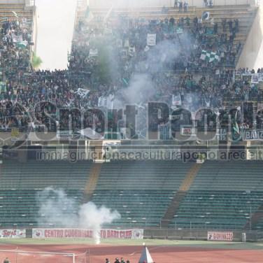 Bari-Avellino 1-0, Serie B 2013/14