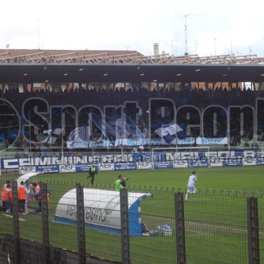 Spal-Forlì 1-1, Lega Pro 2/A 2013/14