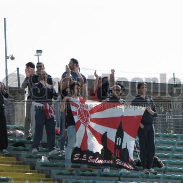 Ancona-Sulmona 4-0, Serie D/F 2013/14