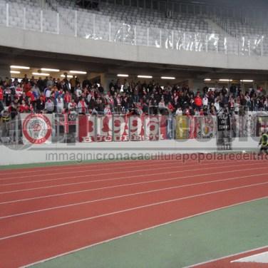 Universitatea Cluj-Dinamo Bucarest 0-1, Liga I Romania 2013/14