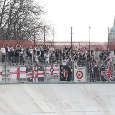 Varese-Padova 0-3, Serie B 2013/14
