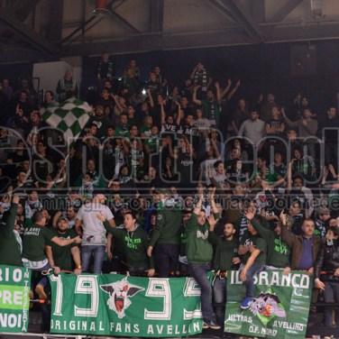 Juvecaserta-Scandone Avellino 76-57, Lega A 2013/14