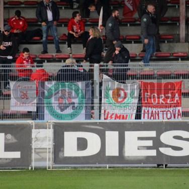 Bassano-Mantova 3-1, Lega Pro 2/A 2013/14