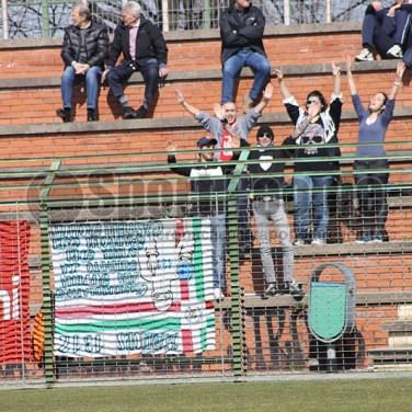 Albalonga-Semprevisa 2-0, Eccellenza Lazio 2013/14