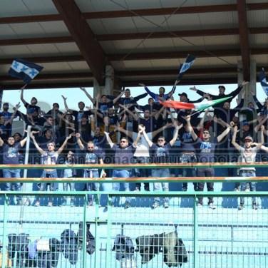 Paganese-Grosseto 0-2, Lega Pro 1/B 2013/14