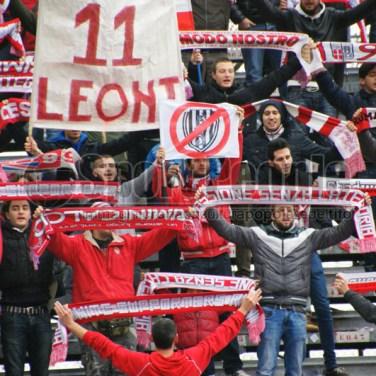 Rimini-Santarcangelo 1-1, Lega Pro 2/A 2013/14