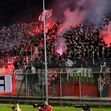 Monza - Salernitana 0-1, Finale Coppa Italia Lega Pro 2013/14
