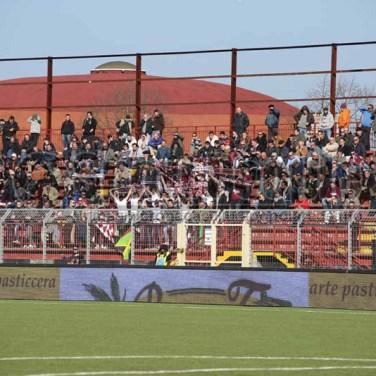 Pontedera-Catanzaro 0-0, Lega Pro 1/B 2013/14