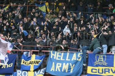 Sampdoria-Verona 5-0, Serie A 2013/14