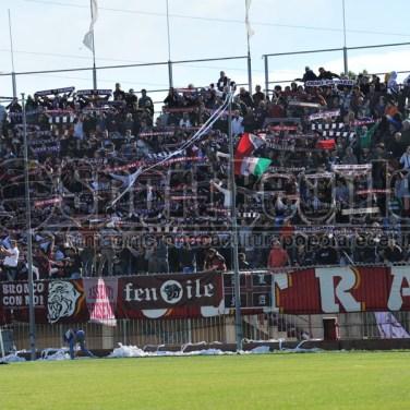 Fano-Vis Pesaro 1-0, Serie D/F 2013/14