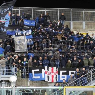 Livorno-Inter 2-2, Serie A 2013/14