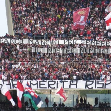 Bari-Empoli 3-0, Serie B 2013/14