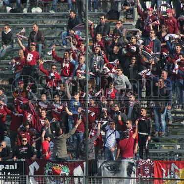 Latina-Trapani 0-1, Serie B 2013/14