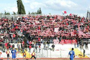Maceratese-Ancona 1-4, Serie D/F
