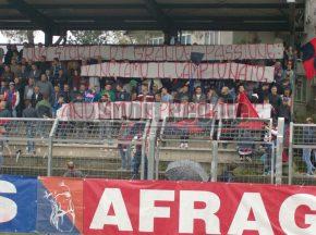 Boys Caivanese-Afragolese 0-1, Prima Categoria Campana 2013/14