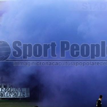 Vultur Rionero-Moliterno 2-0, Eccellenza Lucana 2013/14