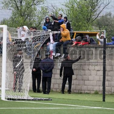 Montalto-Savoia 1-1, Serie D/I 2013/14
