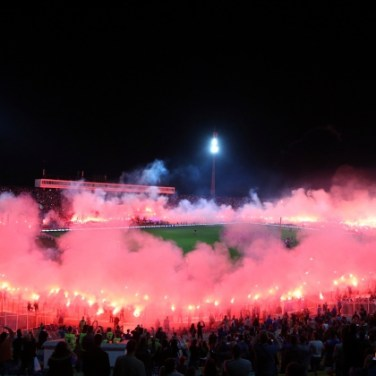 Levski Sofia-Lazio 3-2, amichevole centenario