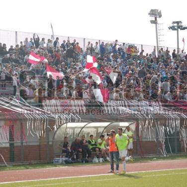 Sarnese-Angri 2-1, Playoff Eccellenza Campana 2013/14
