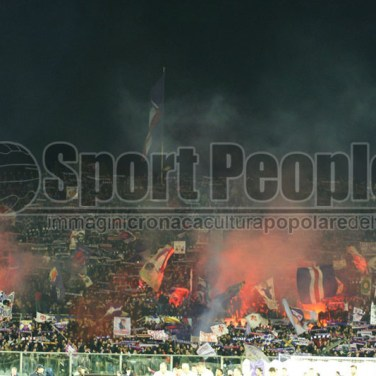 Fiorentina-Roma 0-1, Serie A 2013/14