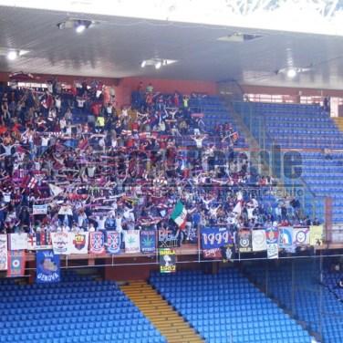 Genoa-Bologna 0-0, Serie A 2013/14