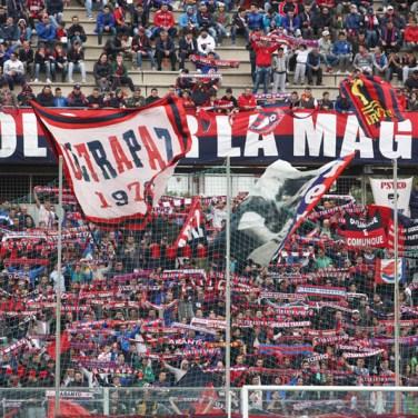 Taranto-Real Metapontino 3-0, Serie D/H 2013/14