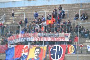 Campobasso-Roccaravindola 6-1, Eccellenza Molise 2013/14