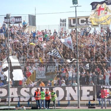 Savoia-Matera 0-0, Poule Scudetto Serie D 2013/14