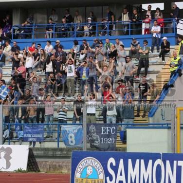 Empoli-Ternana 1-0, Serie B 2013/14