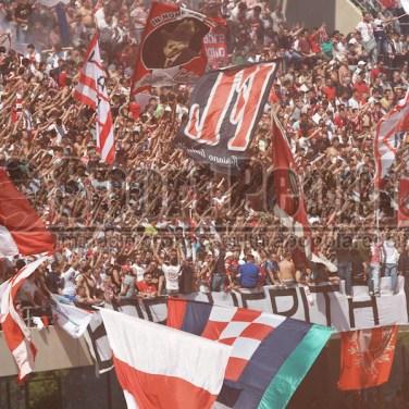 Bari-Juve Stabia 3-0, Serie B 2013/14