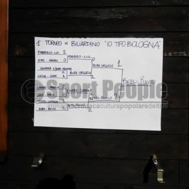 """Ottava edizione """"Io tifo Bologna"""""""