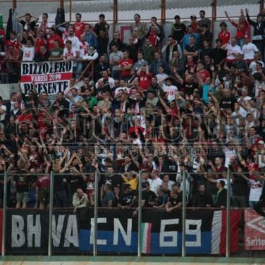 Varese-Siena 2-0, Serie B 2013/14