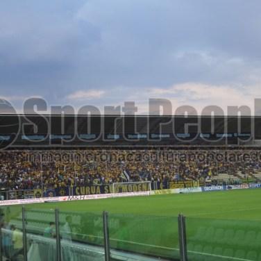 Modena-Cesena 0-0, Serie B 2013/14