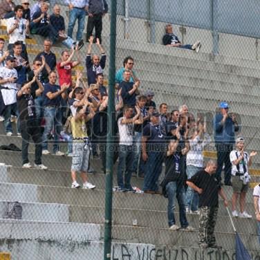 Vicenza-Savona 1-1 (3-4 dcr), Playoff Lega Pro 1/A 2013/14