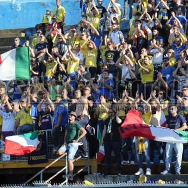 Pisa-Frosinone 0-0, playoff Lega Pro 1/B 2013/14
