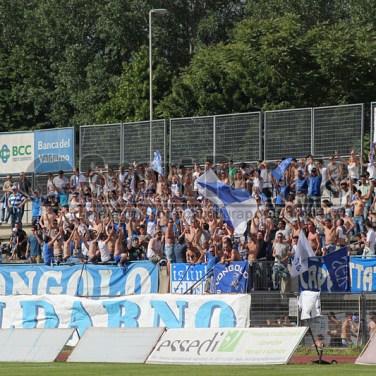 Sangiovannese-Avezzano 0-0, Playoff Eccellenza 2013/14