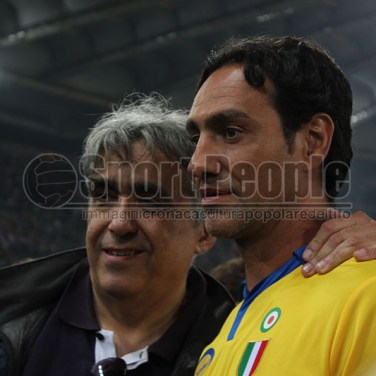 Di padre in figlio, a 40 anni dal primo scudetto della Lazio
