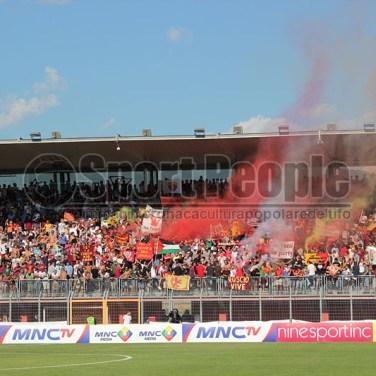 Roma-Indonesia U23 3-1, amichevole 2014/15