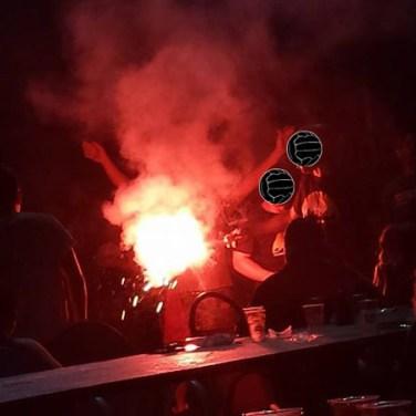 Ventennale Ultras Ravenna