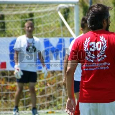 BRB Civitanova, Festa del Trentennale