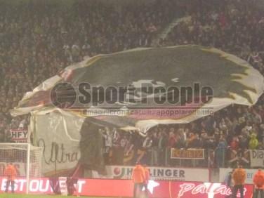 Metz-Le Havre 3-0, Ligue 2 Francia 2013/14