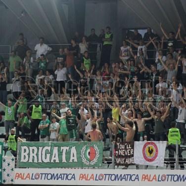 Virtus Roma-Mens Sana Siena 71-65, gara 4 playoff Lega A 2013/14